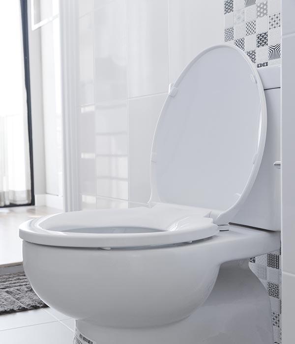 Nieuwe Wc Installeren.Een Toilet Wc Laten Plaatsen In En Om Haarlem